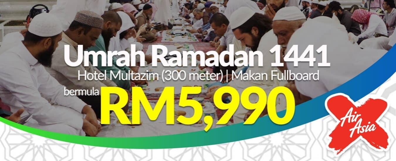2. Ramadan