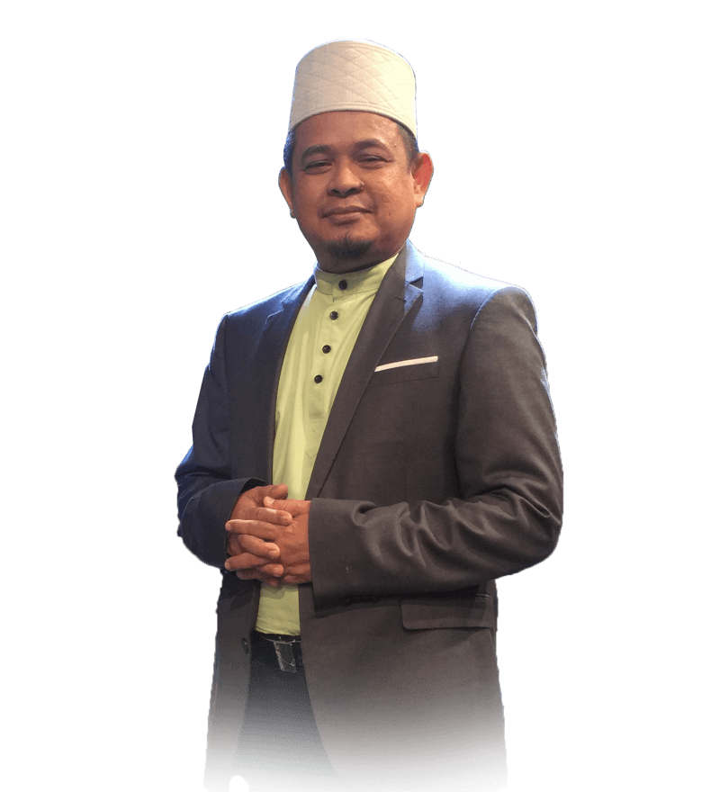 Dato' Ustaz Mohd Zawawi bin Yusoh